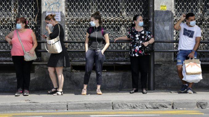 SZO: U Evropi prvi put više od 100.000 zaraženih u 24 časa 4