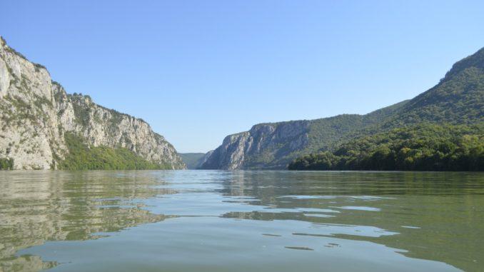 Đerdap, prvi geopark u Srbiji (FOTO) 2