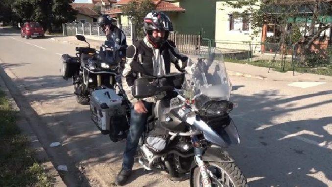 """Moto tura u Žagubici """"Magija Homolja"""" 1"""