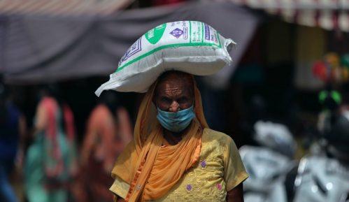 U Indiji više od dva miliona zaraženih korona virusom 9