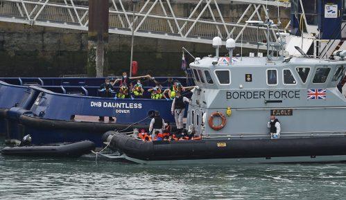 UN: Utopilo se 140 migranata 6
