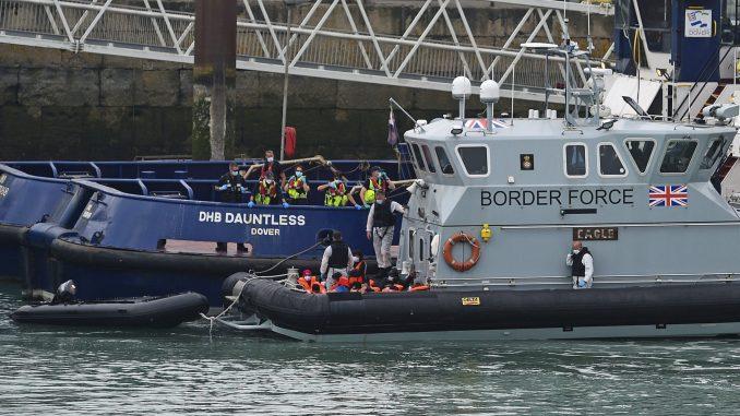 UN: Utopilo se 140 migranata 2