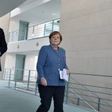 Šta će Angela Merkel poručiti Srbiji? 1