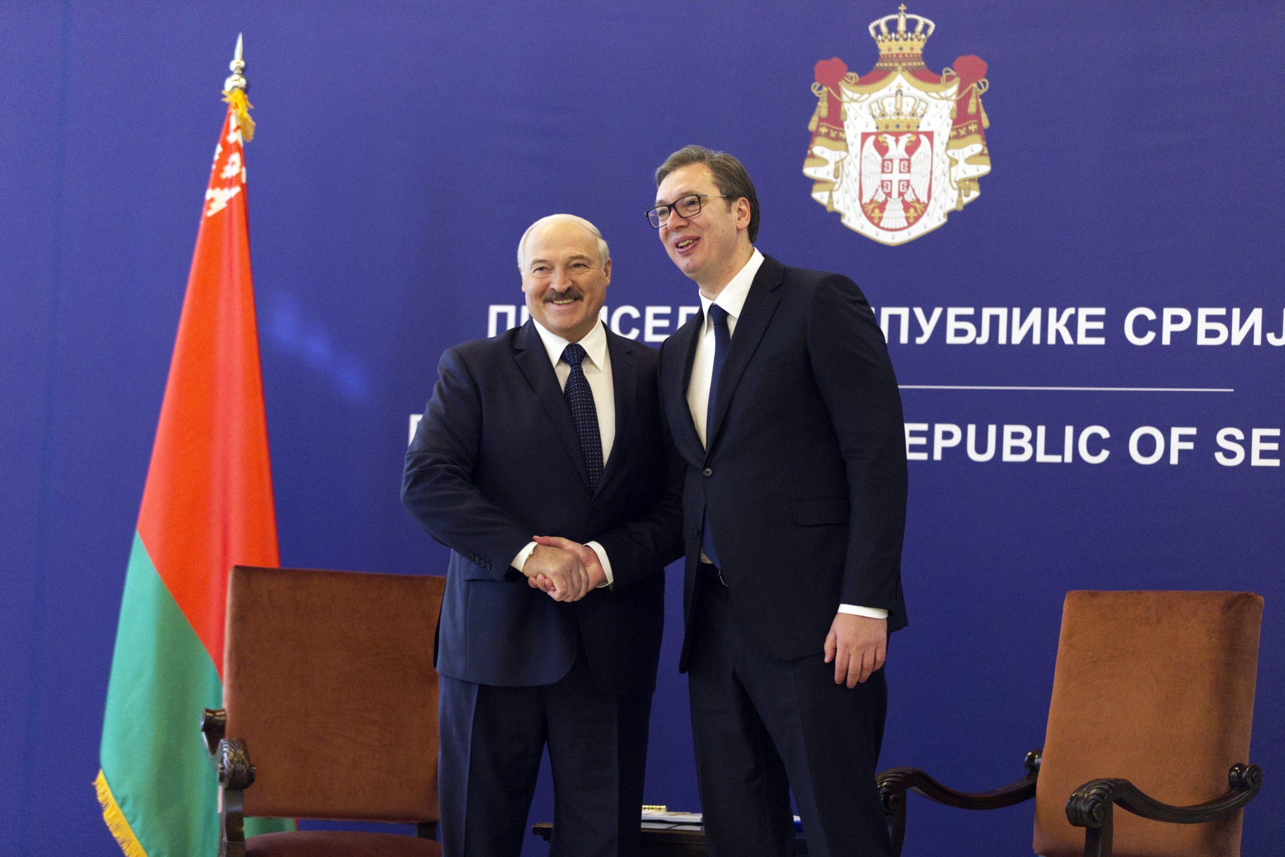 """Srbija izbegla """"novo blamiranje"""" na svetskoj sceni 1"""