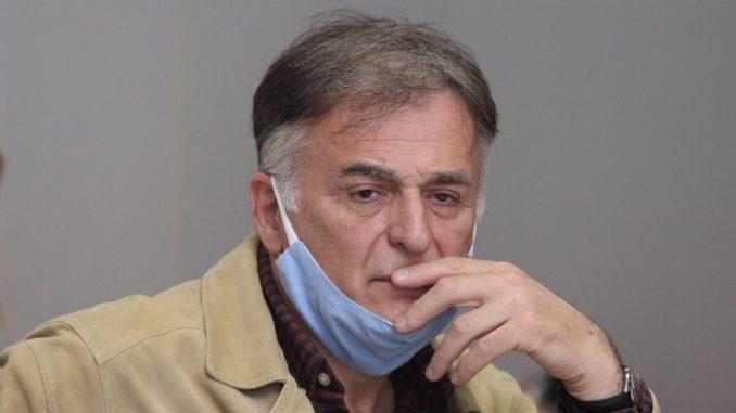 Lečić: Osam godina vlast uzurpiraju najgori, a opozicija ne nudi rešenje 3