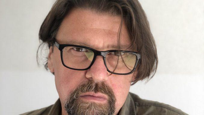 Pjer Žalica: Raditi s glumicom Mirom Banjac je kao svirati s Bitlsima 1