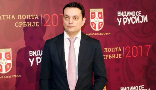 Šurbatović: Naš ugovor za TV prenose tri puta veći od hrvatskog 6
