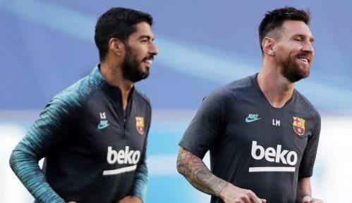Metla za Suareza: Kuman počeo da sprovodi svoju viziju nove Barselone 1