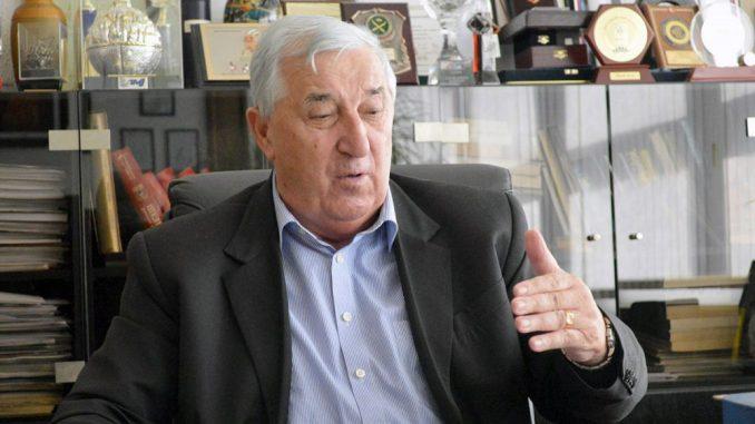 "Konkurs ""prilagođen"" direktoru lučanske fabrike ""Milan Blagojević - Namenska"" 1"