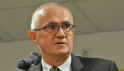 Šabić: Krivična prijava BIA protiv Dumanovića neubedljiva i bez neophodnih argumenata 12