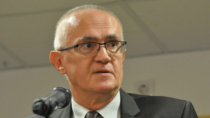 Šabić: Prisluškivanje predsednika tužilaštvo mora da rasvetli 3