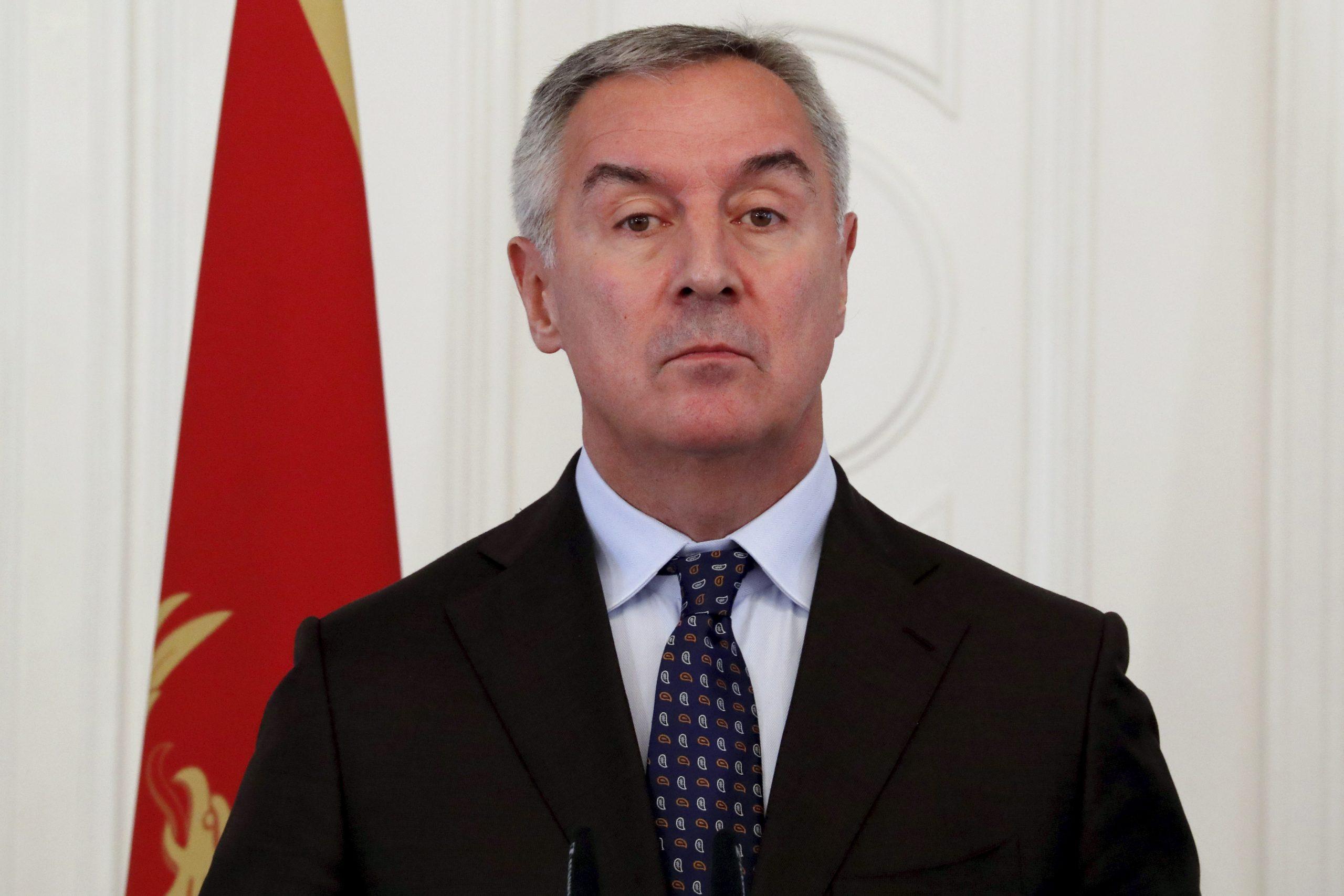 Đukanović: Božović ispunio sve uslove da bude proteran 1