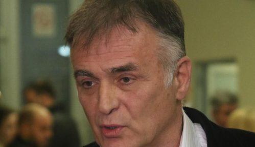 Lečić: Bekjarev je bio glumac koga je znala cela bivša zemlja 9