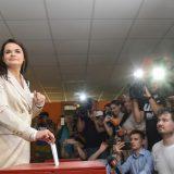 Vrhovni sud Belorusije odbio da pokrene postupak po žalbi na rezultate predsedničkih izbora 5