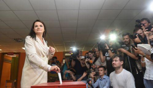 Vrhovni sud Belorusije odbio da pokrene postupak po žalbi na rezultate predsedničkih izbora 11