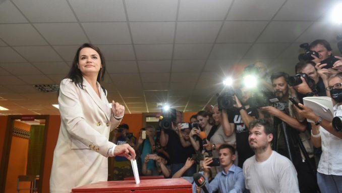 Balkanci neće slediti primer Belorusa? 3