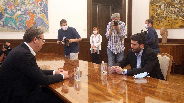 Ponoš: SNS u Beogradu na infuziji jer nema kandidata, opozicija ima priliku 1