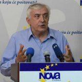 Ljubivoje Tadić: Bojkot stranke su nanele veliku štetu stvarnoj opoziciji 5