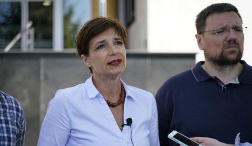 Rakić: Leka će najbolje odigrati ulogu kandidata za predsednika stranke 13