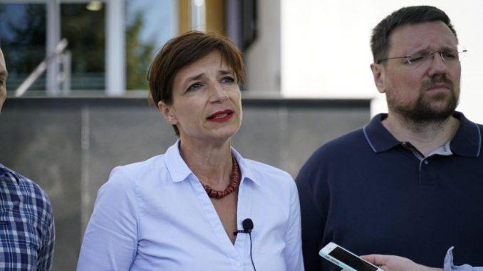 Rakić: Leka će najbolje odigrati ulogu kandidata za predsednika stranke 4