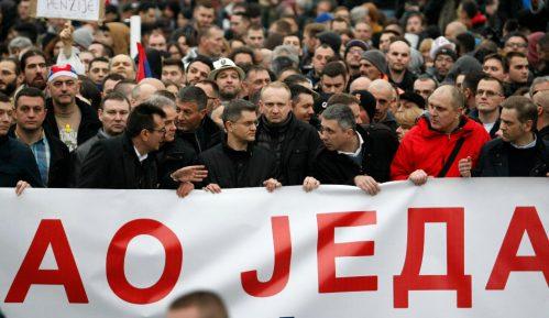 Srpska opozicija se svrstava po ideološkoj liniji 2