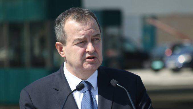 Dačić: Srbija očekuje da UNMIK nastavi sa sprovođenjem mandata 1