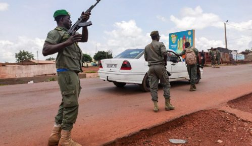 U Maliju u toku pokušaj puča, pritvoreni predsednik i premijer 2