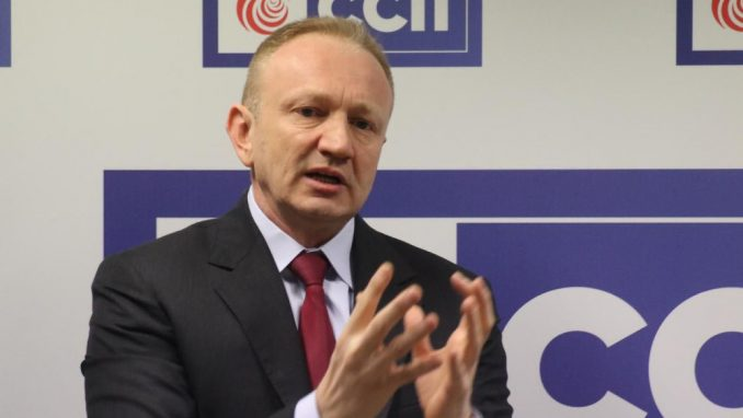 Đilas: Nadam se da nije tačno da Vučić utiče na neke političare da se spreči formiranje Vlade CG 3