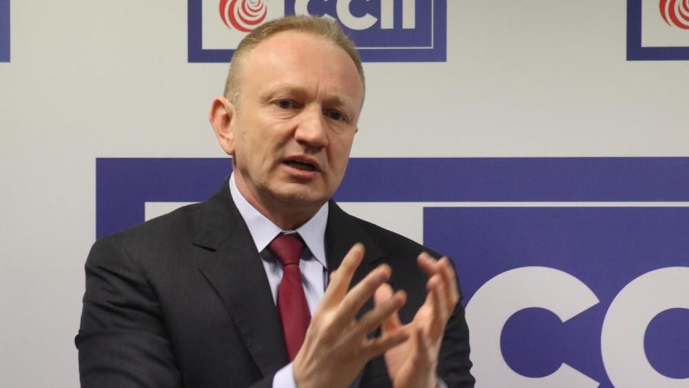 Đilas: Nadam se da nije tačno da Vučić utiče na neke političare da se spreči formiranje Vlade CG 1