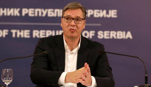 Vučić: Sastav vlade Srbije najkasnije do 19. oktobra 15