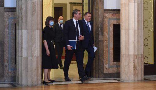 Autokratiji u Srbiji potrebna nacionalistička retorika 9