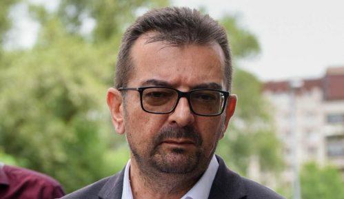 Janko Veselinović: Nije tajna da ćemo imati predsedničkog kandidata 10