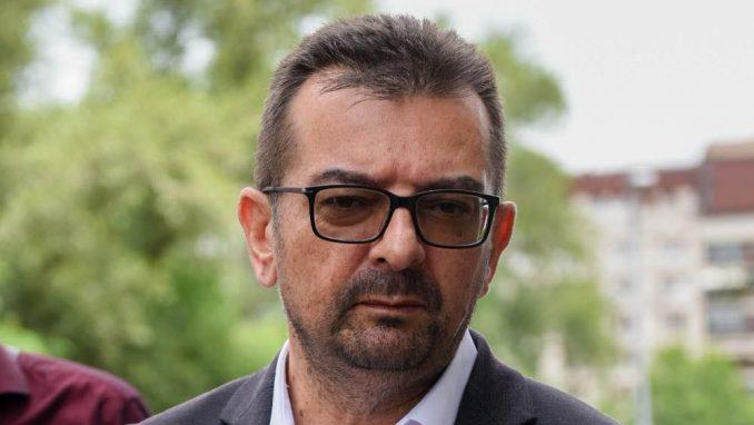 Janko Veselinović: Nije tajna da ćemo imati predsedničkog kandidata 4