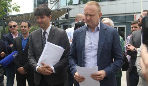 Nikola Jovanović ne prelazi u SSP 15