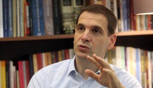 Jovanović (DSS): Dobro je što je ideja o razgraničenju ostavljena ad akta 4
