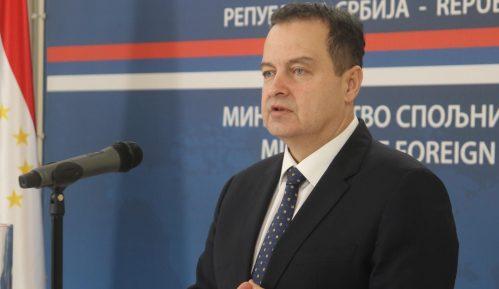 Dačić: Deseta tačka u predlogu dokumenta nema nikakav značaj 6