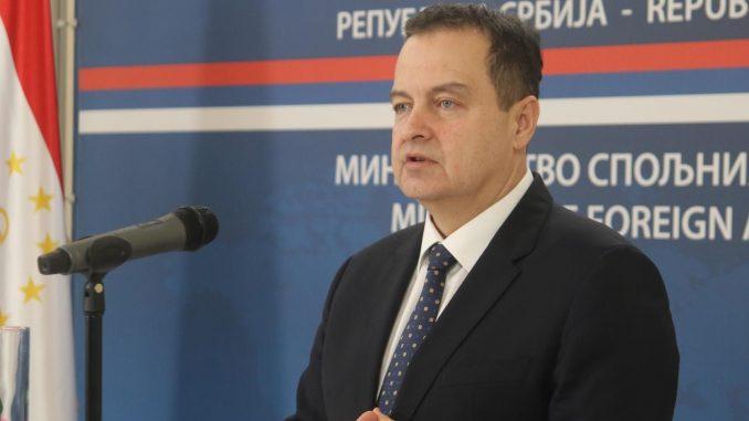 MSP Crne Gore: Dačić korifej politike mešanja Srbije u unutrašnje stvari Crne Gore 3