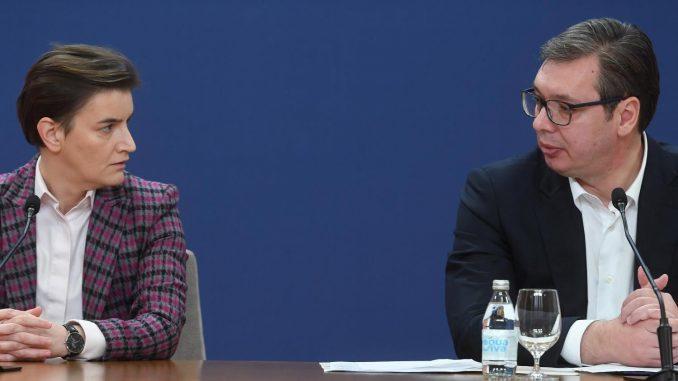 Odugovlačenje sa formiranjem Vlade - Vučićeva predstava za manipulaciju 1