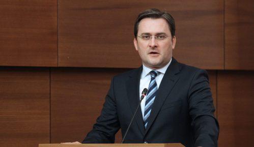 Selaković čestitao rođendan Sergeju Lavrovu 7
