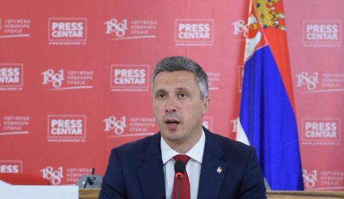 Boško Obradović: Vlast ne želi istinski dijalog s opozicijom 15
