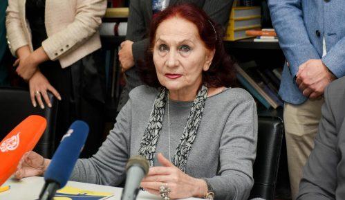 Vida Ognjenović: Lutovac da se izvini ljudima koje je uvredio 12
