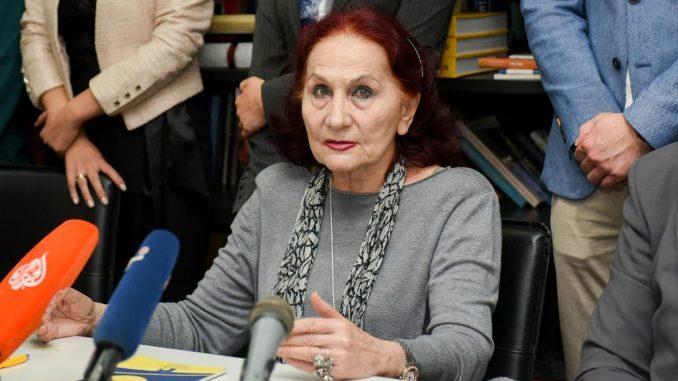 Vida Ognjenović: Lutovac da se izvini ljudima koje je uvredio 3