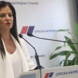 Nije bilo predloga da Marija Obradović bude predsednica Skupštine 3