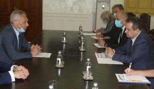 Velebit: Odnosi Srbije i Rusije na najnižem nivou 5