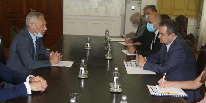 Velebit: Odnosi Srbije i Rusije na najnižem nivou 3