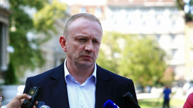 Gradski odbor SNS: Đilasu smeta sve što ima veze sa Srbijom 5