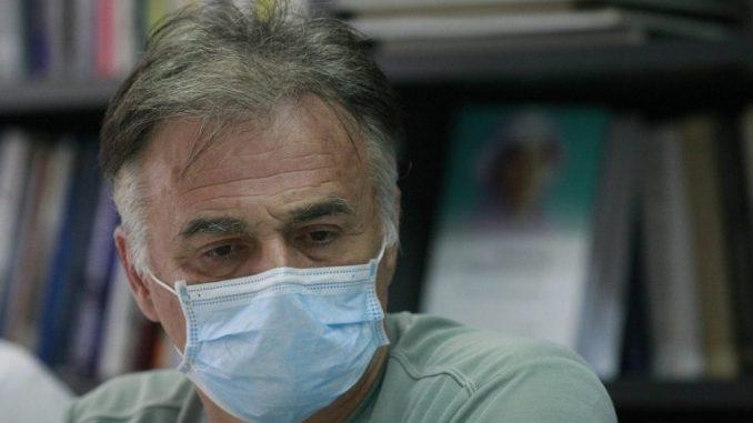 Lečić proglasio pobedu na izborima za predsednika DS-a 1