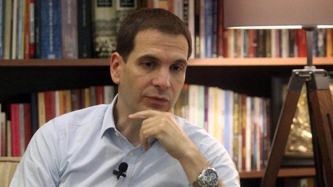 Jovanović (DSS): Podela na pravu i lažnu opoziciju je otrcana fraza 5