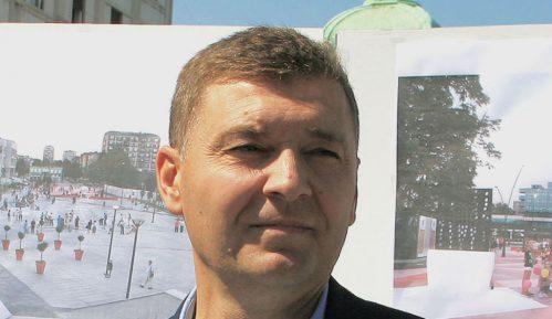 Zelenović: O ujedinjenju u DS dogovaram se sa Lutovcem 13