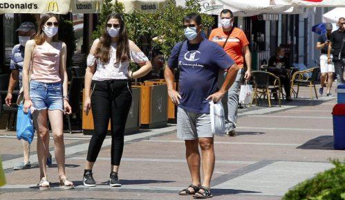 Evropske zemlje vraćaju stroge epidemiološke mere 9